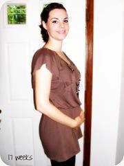 Pregnant_17 Weeks