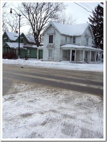 snowedstreet