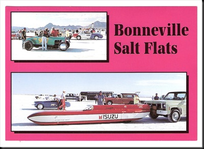 BonnevilleSaltFlatsPostcard