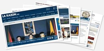 Ver Titulares Tregua ETA, 10-1-2011