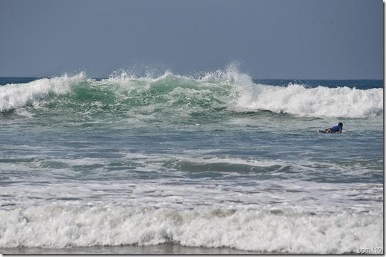 Mazatlan Beach-10