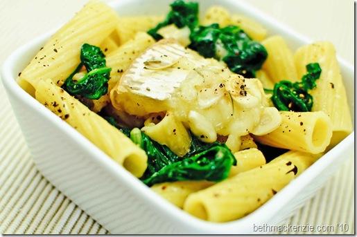 camembert pasta-0093
