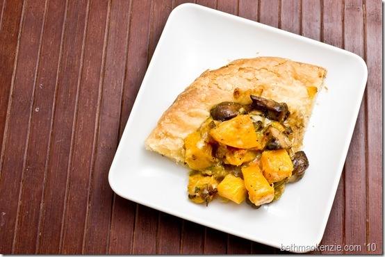 puff pastry tart-012