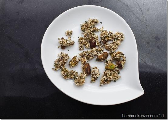 savory granola4