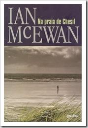 Na praia de Chesil Ian McEwan