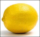 Lemon limão