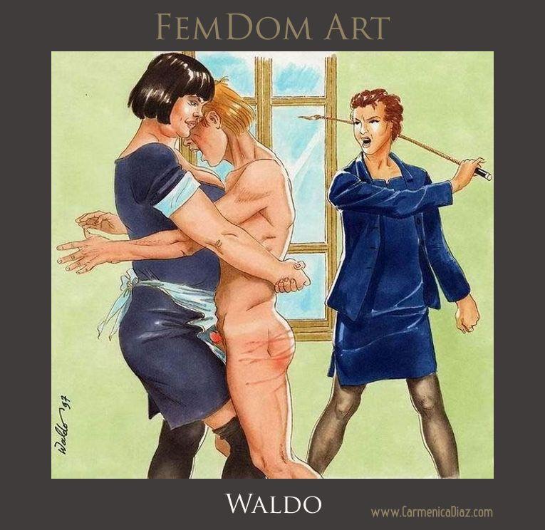femdom artistry