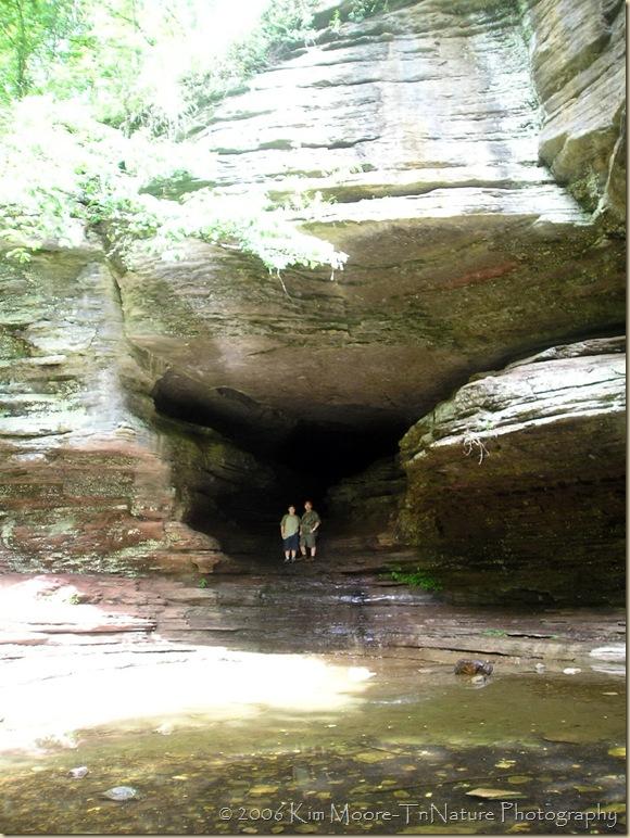 Cob Cave2