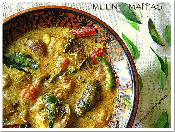 Meen Mappas