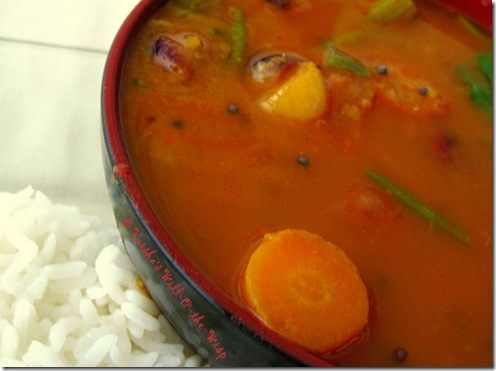 sambar 1