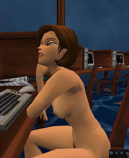 Sex und Freizeitanzge: die Larry-Saga - Gamesaktuell