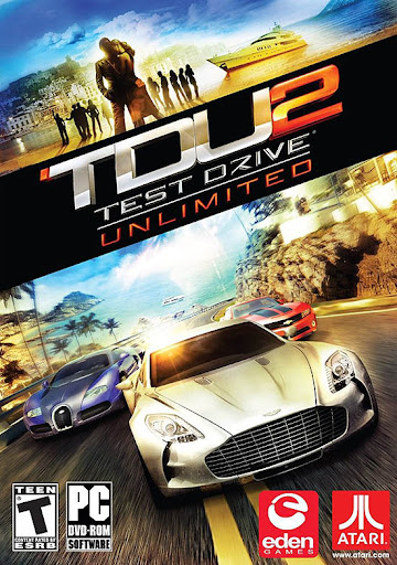 Test Drive Unlimited 2 (2011) PL Dubbing