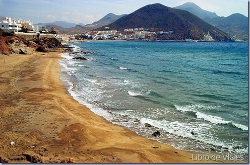 San José. Almería. España