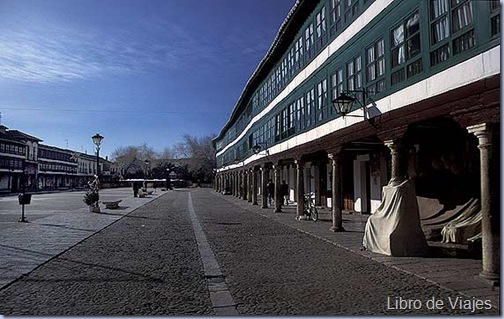 Almagro. Ciudad Real