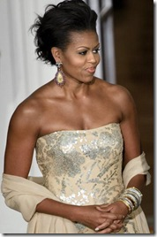 Naeem Khan_Michelle Obama (1)
