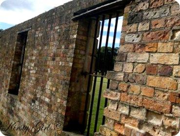 Penitentiary Port Arthur #23
