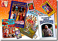 Krishna related books