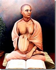 Shrila Bhaktisiddhanta Sarasvati - a liberated soul
