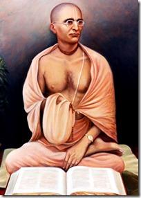 Bhaktisiddhanta Sarasvati