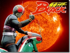 1987 à 1989 - Kamen Rider Black & Kamen Rider Black RX - 11