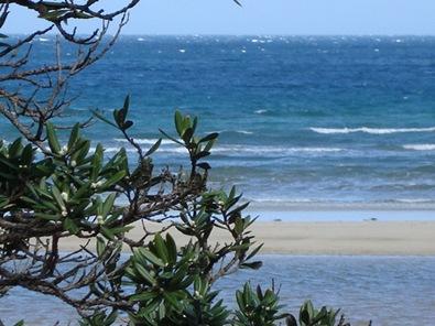 Pah Beach