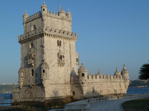 лиссабон башня