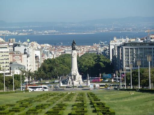 парк лиссабон