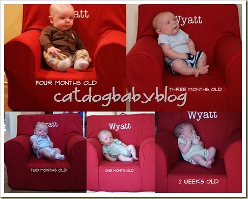 wyatt monthly pics2