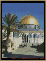 Kristik Dome of the Rock I