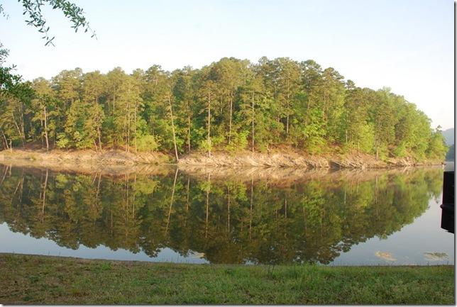 04-22-10 Lake Ouachita Crystal Springs 008
