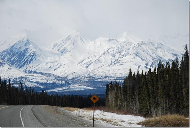 04-24-09  B Alaskan Highway - Yukon 068