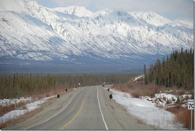 04-25-09  B Alaskan Highway - Yukon 047