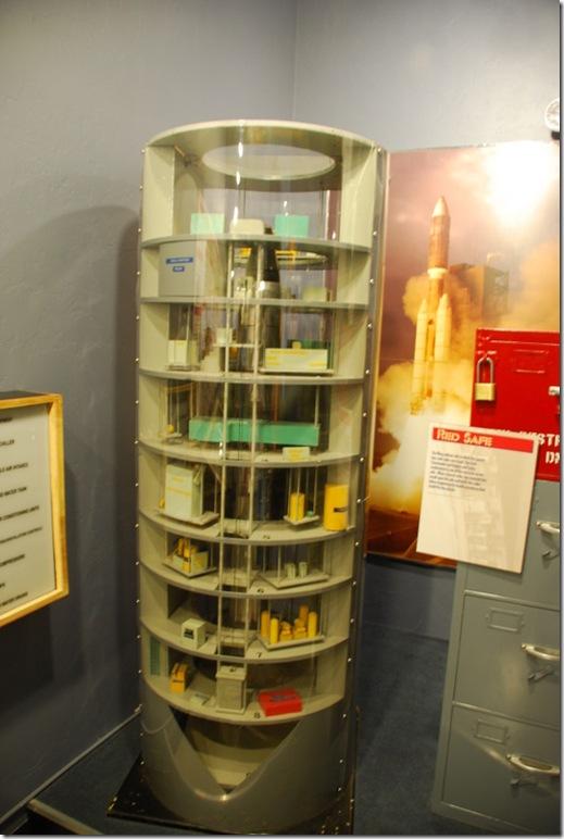 10-17-10 Titan Missile Museum (14)