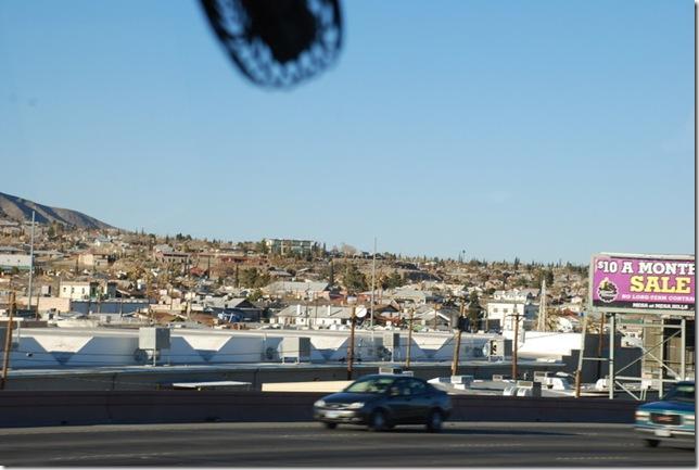 02-25-11 Z Travel I-10 Texas El Paso 004