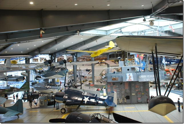 03-24-11 Naval Air Museum in Pensacola FL 064