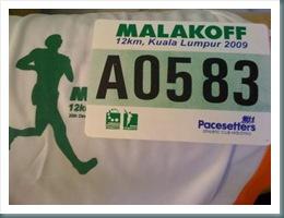 Malakoff.12KM 2009