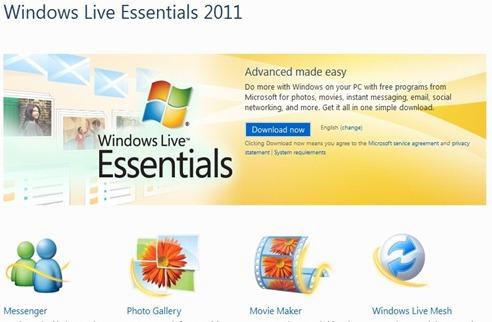 live essential