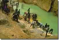 paises mas pobres del mundo - Sierra Leona
