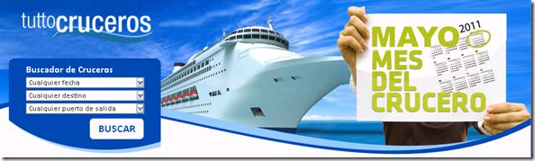 tutto cruceros - cruceros baratos