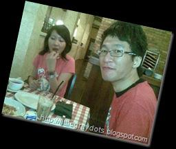 Yun Xin and Siang Xi