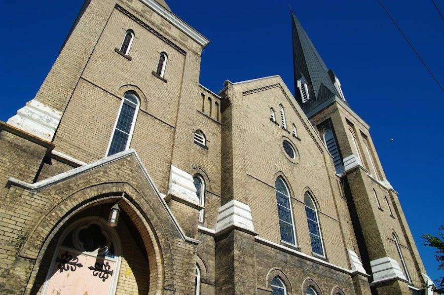 加拿大馬偕牧師故鄉巡禮