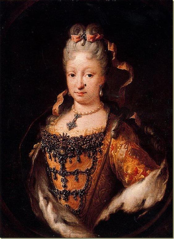 Isabel-de-Parma_Filippo-V-uxor_Melendez