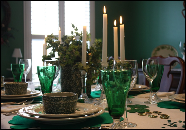 St. Patricks Day 2011 002