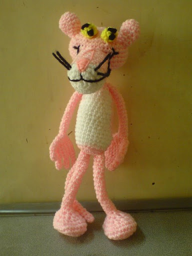 nareeoo amigurumi crochet: Crabby Free pattern