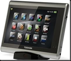 Tablets Toshiba