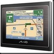 GPS Mio Moov