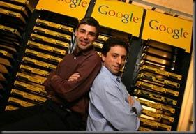 Larry Page e Sergey Brin01