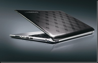 Lenovo Notebook Ideapad U350