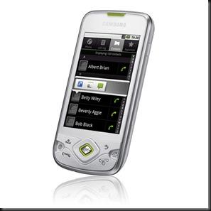 Samsung Galaxy Lite GT i5700