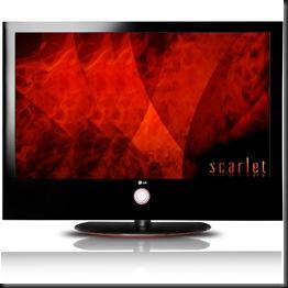 LG Scarlat TV